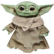 Star Wars Baby Yoda sprechende Plüschfigur 19 cm - Figur