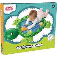 Fun Wassermatte Schildkröte - Spielzeug für die Kleinsten