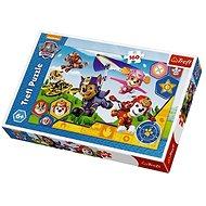 Puzzle Puzzle Paw Patrol 160 Teile - Puzzle