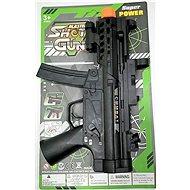 Maschinenpistole - Spielzeugwaffe