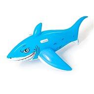 Bestway Schwimmtier Hai mit Griffen - Aufblasbares Spielzeug