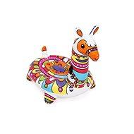 Bestway Lama mit Griffen - Aufblasbares Spielzeug