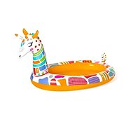 Bestway Pool Giraffe - Aufblasbarer Pool