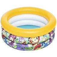 Bestway Pool Mickey und Freunde - Aufblasbarer Pool