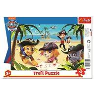 Puzzle Board Freunde der Pfotenpatrouille - Puzzle