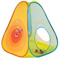 Zelt mit Ziel spielen - Spielzelt