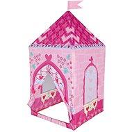 Zeltburg für Prinzessinnen - Spielzelt