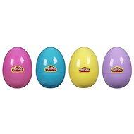 Play-Doh Eier 4St - Knetmasse