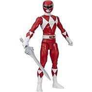 Power Rangers Figur Retro Red Ranger - Figur