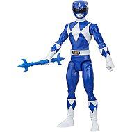Power Rangers Figur Retro Blue Ranger - Figur