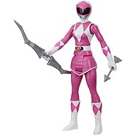 Power Rangers Figur Retro Pink Ranger - Figur