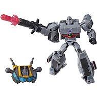 Transformers Cyberverse Figuren der Serie Deluxe Megatron - Figur