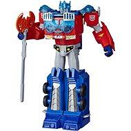 Transformers Cyberverse Figurenserie Ultra Optimus Prime - Autorobot