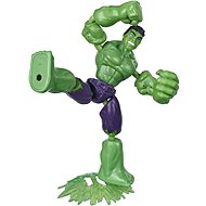 Avengers Bend And Hulk - Figur