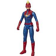 Titan Hero Figur Captain Marvel - Figur
