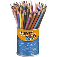 Mix Evolution Crayons 60 Stück - Bundstifte
