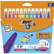 Fixy Baby 12pcs - Felt Tip Pens