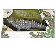 Dinosaurierfigur Struthiosaurus - Figur