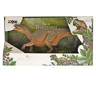 Dinosaurierfigur Hadrosaurus - Figur