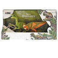 Dinosaurier Figuren - 2 Stück - Figur
