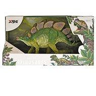 Dinosaurierfigur Stegosaurus - Figur