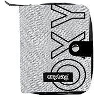 Geldbeutel OXY STYLE Grey - Kinderportemonnaie