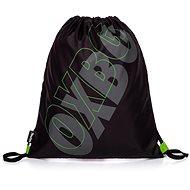 Turnbeutel OXY BLACK LINE - green - Beutel