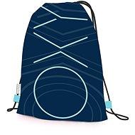 OXY PASTEL LINE blue Beutel - Beutel