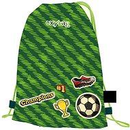 OXY Style Mini Football green Beutel - Beutel