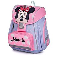 Schultasche / Schulranzen Minnie Maus - Aktentasche