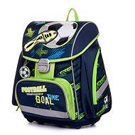Schultasche / Schulranzen Fußball - Aktentasche