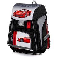 Schultasche / Schulranzen Auto - Aktentasche