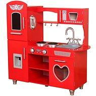 Kinderküche rot - Kinderküche