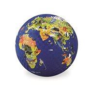 Ball für Kinder - 13 cm - Globus - Ball für Kinder