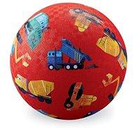 Ball für Kinder - 13 cm - Kleiner Baumeister - Ball für Kinder