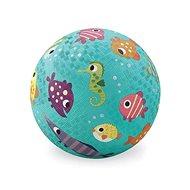 Ball für Kinder - 13 cm - Motiv: Fisch - Ball für Kinder