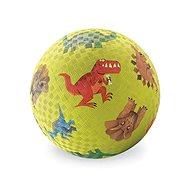 Ball für Kinder - 13 cm - Motiv: Dinosaurier - Ball für Kinder