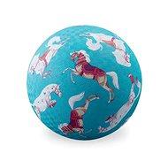 Ball für Kinder - 13 cm - Pferdemotiv - Ball für Kinder