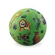 Ball ffffffür Kinder - 18 cm - Motiv: Wildtiere - Ball für Kinder