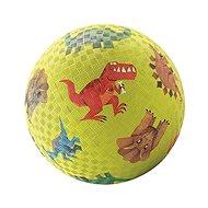 Ball für Kinder - 18 cm - Motiv: Dinosaurier - Ball für Kinder