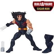 X-Men Legends Collectors Edition - Weapon X - Figur