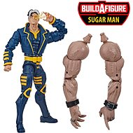 X-Men Legends Collectors Edition - Xman - Figur