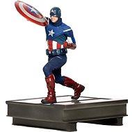 2012 Captain America BDS 1/10 - Avengers: Endgame - Figur