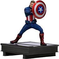 2023 Captain America BDS 1/10 - Avengers: Endgame - Figur