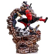 Spider-Man Legacy Replica 1/4 - Spider-Man: Far From Home - Figur
