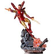 Iron Man Mark LXXXV Deluxe BDS Art Scale 1/10 - Avengers: Endgame - Figur