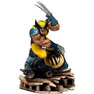Wolverine BDS Art Scale 1/10 - Marvel Comics - Figur