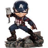 Captain America - Avengers - Figur