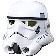 Star Wars - Stormtrooper Helm mit Stimmenverzerrer - Figur