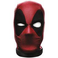Marvel Collectible Interaktiver sprechender Kopf Deadpool ENG - Sammler-Kit